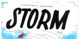 Storm – Billetsalget er startet!