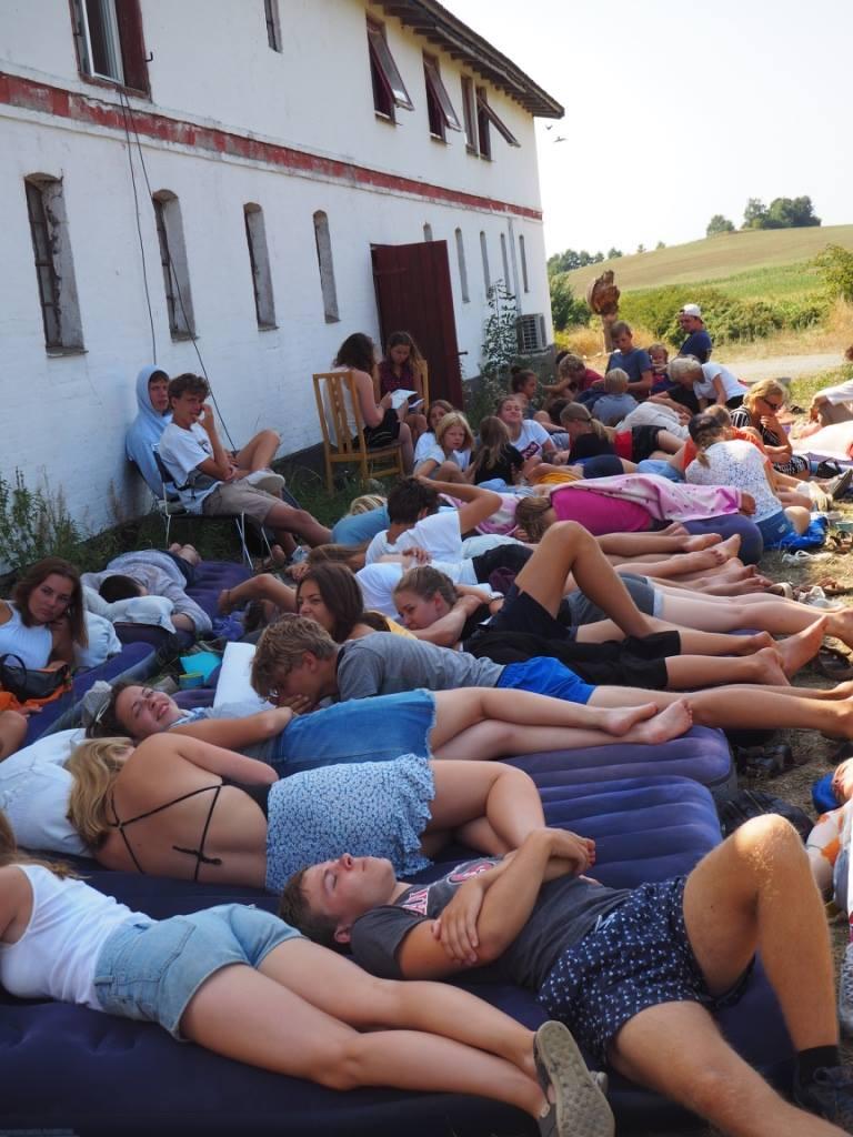Read more about the article Lidt praktisk info om sommerlejr